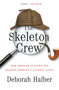 The Skeleton Crew book cover